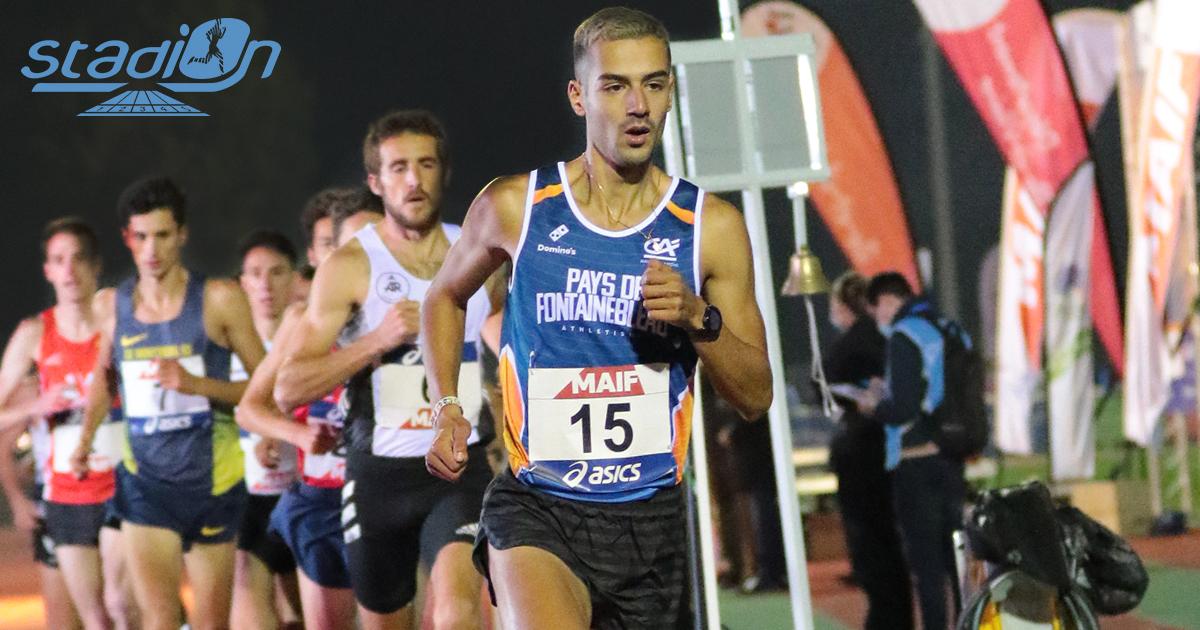 Mehdi Frère n'est pas prêt d'oublier ce dimanche 6 décembre 2020. Auteur d'un 2h08'55 lors du marathon de Valence qui a été de très haute facture, le Français de 24 ans laisse éclater au grand jour un potentiel déjà entraperçu depuis plusieurs années.