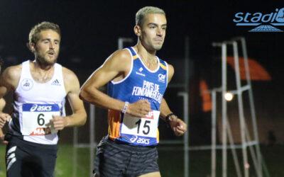 Marathon de Valence : Frère, Chahdi, Navarro et Carvalho affamés