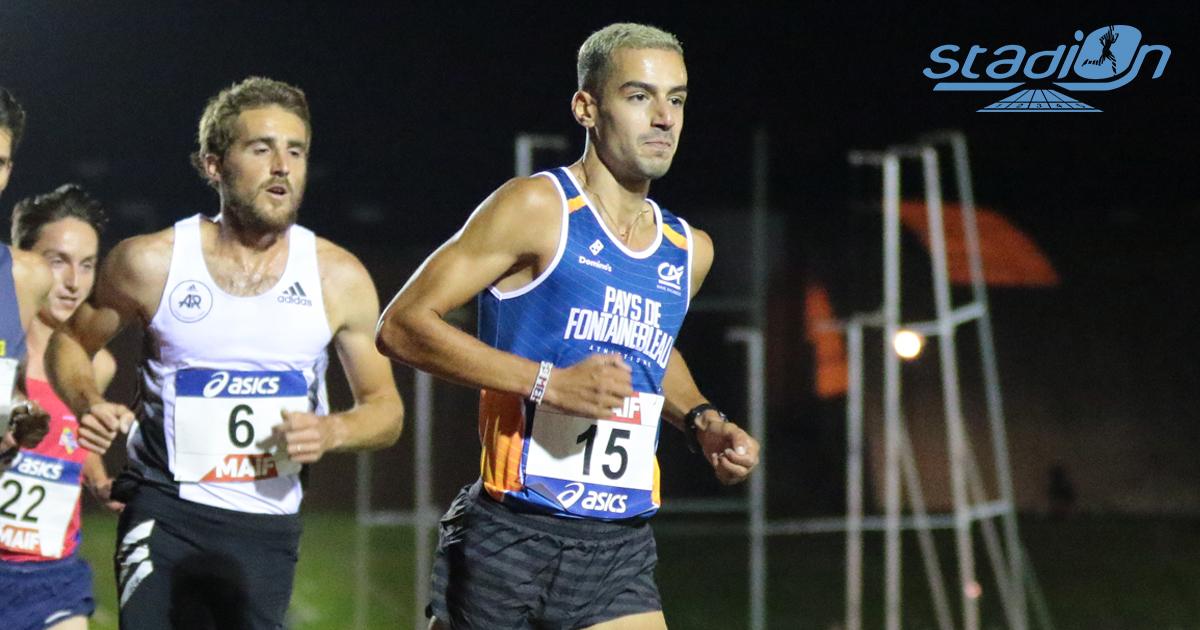 Dans une course de toute beauté dominée au finish par le Kényan Evans Chebet en 2h03'00, les Français Mehdi Frère (2h08'55), Hassan Chahdi (2h09'15), Nicolas Navarro (2h09'17) et Florian Carvalho (2h10'24) ont tous pulvérisé leur record personnel au Marathon de Valence.