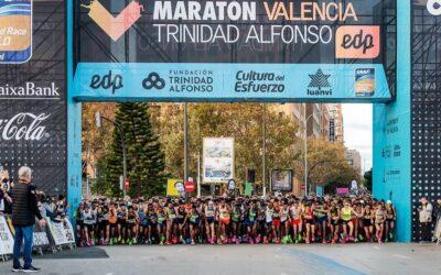 Running : Où regarder le Marathon de Valence ?