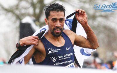 Suivez en direct la tentative de record d'Europe du 10 km de Morhad Amdouni à Albi