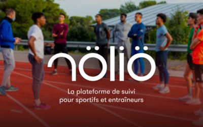 Nolio, un partenaire de taille pour les entraîneurs d'athlétisme