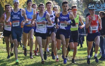 Les Championnats de France de cross 2021 reportés à l'automne