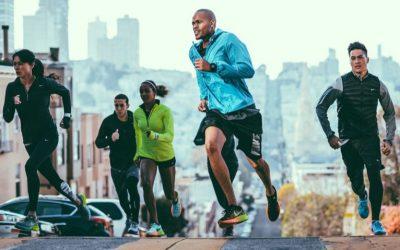 Bon plan : Nike offre jusqu'à 50% sur une sélection d'équipements running