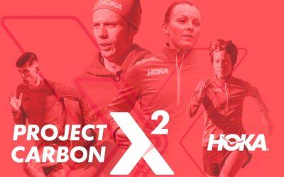 HOKA : Où regarder la tentative de record du monde des 100 km ?