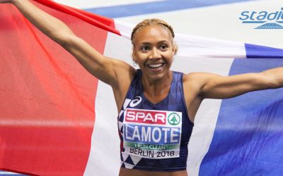 Rénelle Lamote rejoint le Racing Multi Athlon