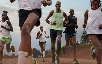 Soldes d'hiver : Profitez de 15% sur une sélection d'équipement running chez Nike