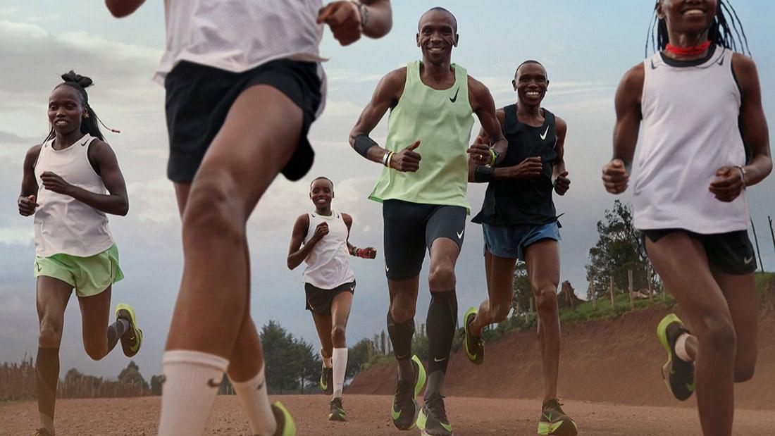 Qui dit début d'année dit aussi soldes d'hiver ! Pour cette édition 2021, les offres alléchantes sont encore au rendez-vous, notamment chez Nike sur les équipements running.