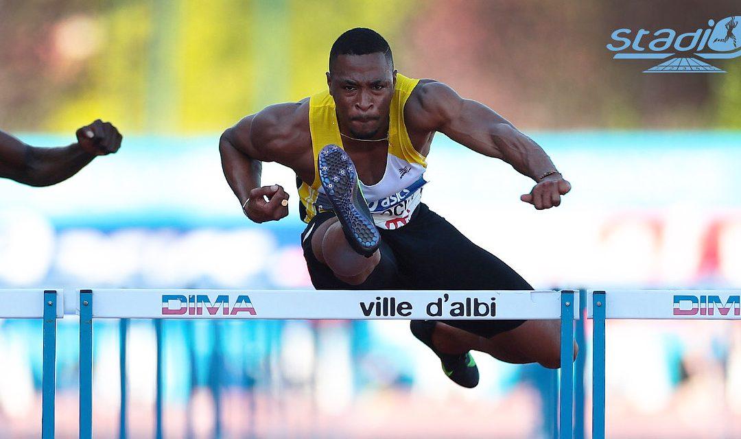 Wilhem Belocian rejoint à son tour Puma