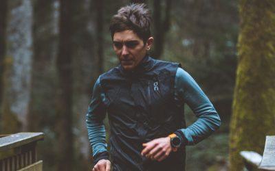 Xavier Thévenard signe chez On Running