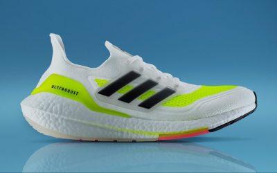 """Ultraboost 21 : adidas présente """"la meilleure chaussure de running du monde"""""""