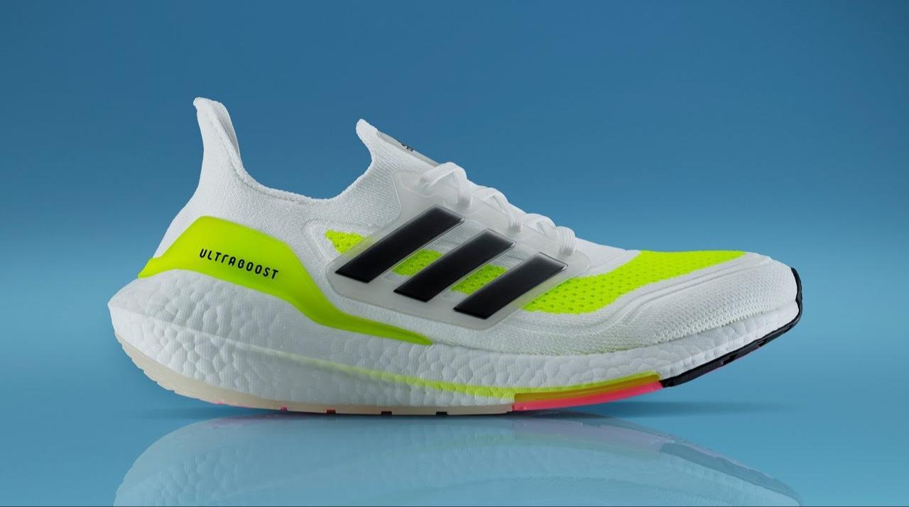 Ultraboost 21 : adidas présente