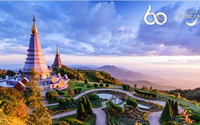 La Thaïlande accueillera les premiers Mondiaux de trail et de montagne en 2021