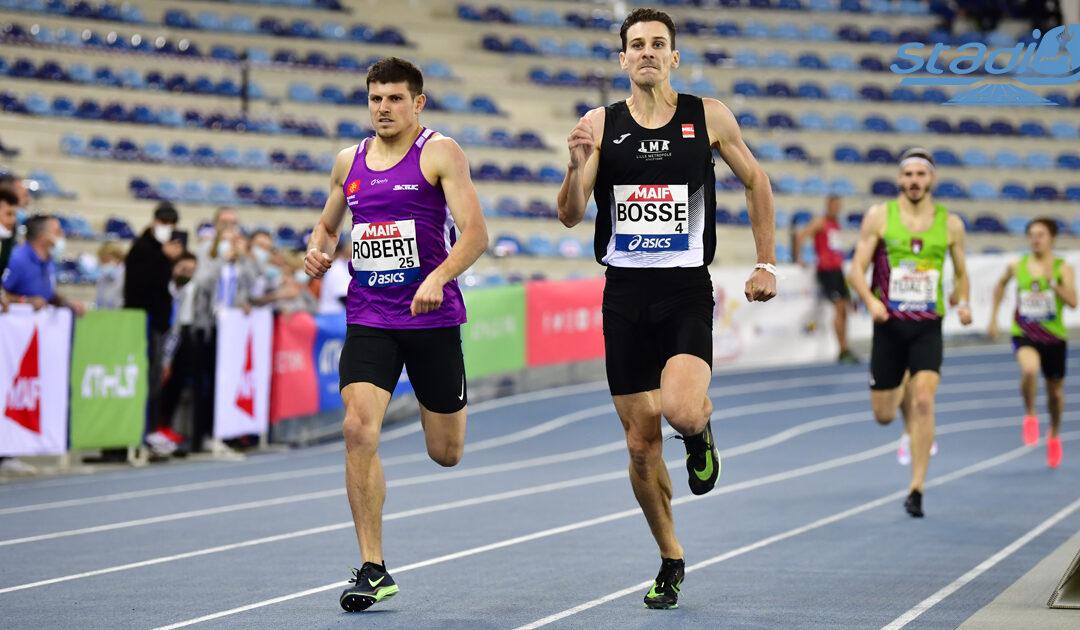Athlétisme : Le programme des Championnats d'Europe en salle de Torun