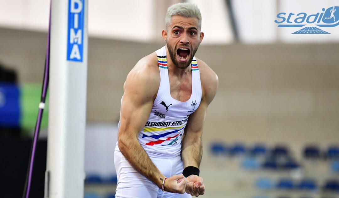 La France première nation européenne des championnats nationaux d'athlétisme en salle