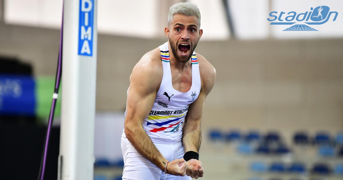 Après trois jours de compétition, les Championnats de France Elite et jeunes en salle à Miramas ont pris fin dimanche soir. La France termine en tête du classement européen aux points des rendez-vous nationaux en salle.