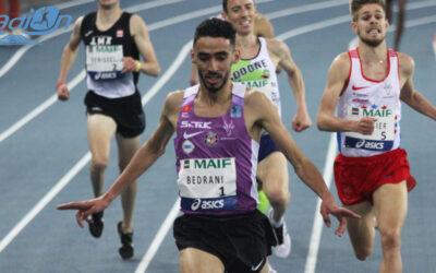 Athlétisme : Où regarder les Championnats de France Elite en salle à Miramas ?