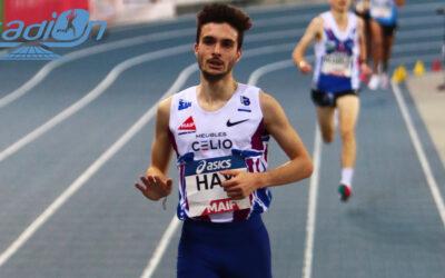 Championnats de France Elite en salle : Hugo Hay et Alice Finot marquent les esprits