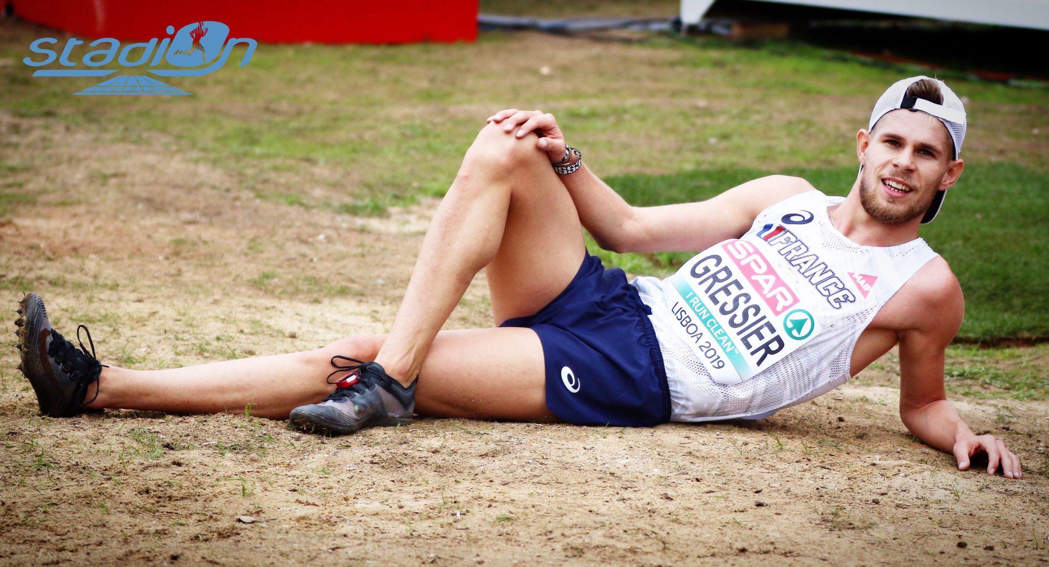 """Ce vendredi, à Toulon, Jimmy Gressier part à l'assaut des minima pour les Jeux olympiques de Tokyo sur 5000 m fixés à 13'13""""50. Suivez cette tentative sur notre page Facebook à partir de 12h30."""