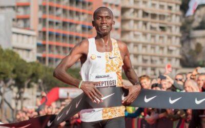 Monaco Run : Joshua Cheptegei peut rêver grand