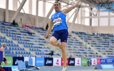 On a imaginé le record du monde de l'heptathlon de Kevin Mayer