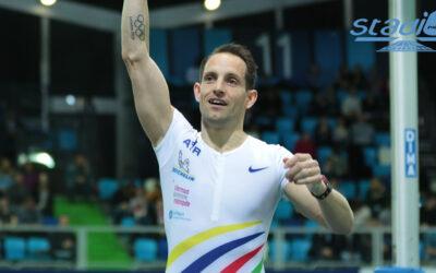 Athlétisme : Où regarder le Meeting de Liévin ?