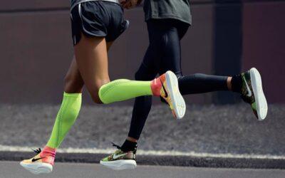 Nike : -20% sur les équipements de running pour la Saint-Valentin