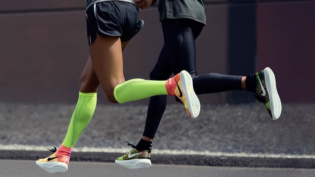 À l'occasion de la Saint Valentin, Nike propose actuellement une offre sur son site : -20% sur une sélection d'articles non soldés.