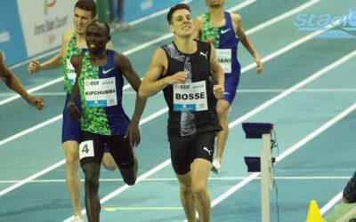 Pas de record pour Pierre-Ambroise Bosse sur 600 m