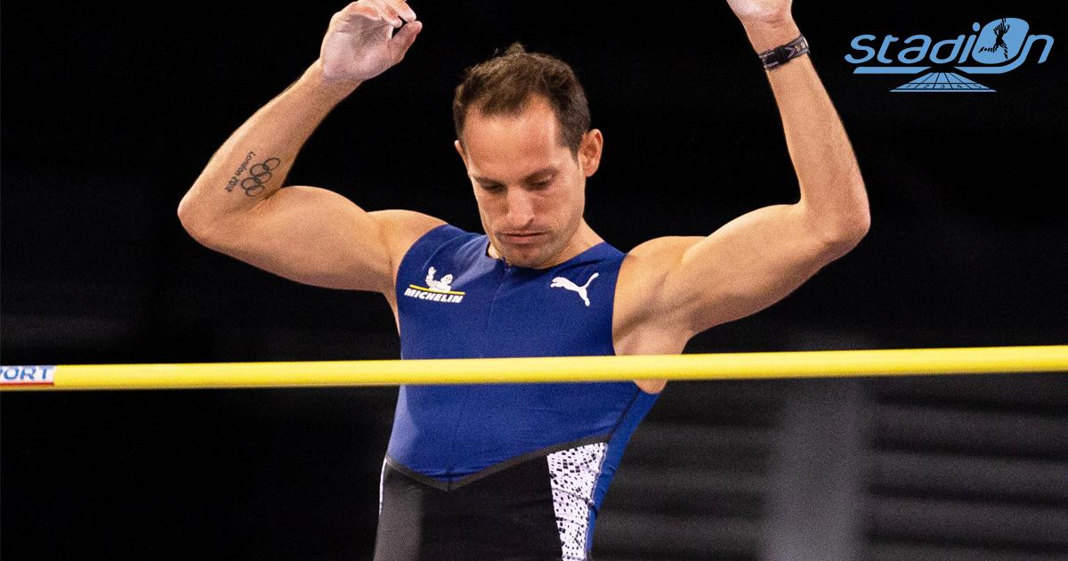 Pour son ultime concours avant les Championnats d'Europe en salle de Torun, Renaud Lavillenie sera la tête d'affiche du All Star Perche ce samedi après-midi à Aubière.