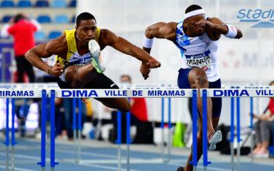 Championnats de France Elite en salle : Wilhem Belocian épate la galerie