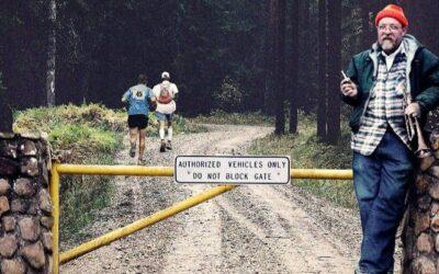 Aucun finisher sur la Barkley Marathons 2021