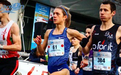 Les Championnats de France de 10 km reportés le 4 septembre à Langueux