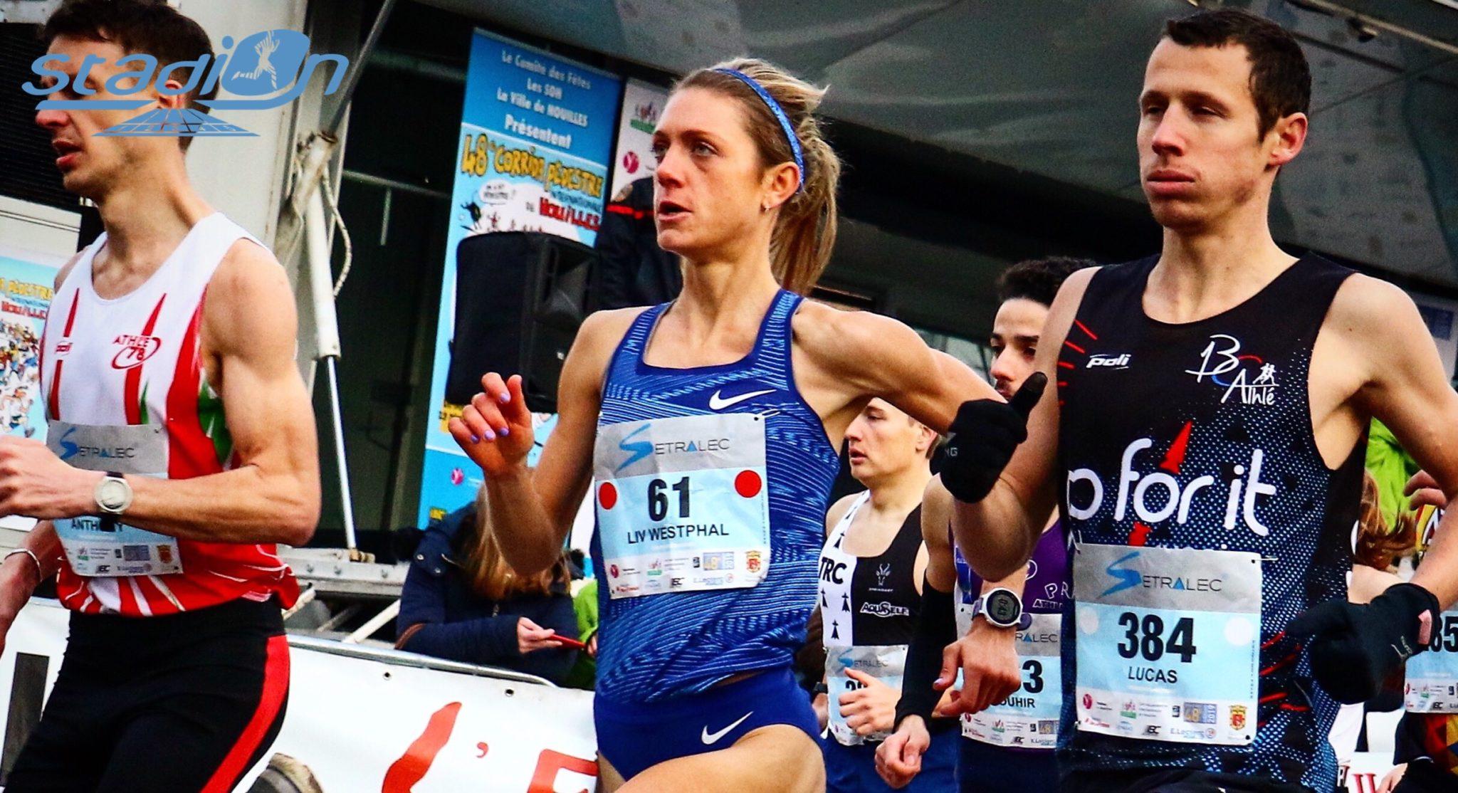 Support des Championnats de France de 10 km, la Corrida de Langueux est officiellement reportée du 19 juin au 4 septembre 2021.