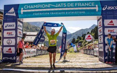 Faux départ pour les Championnats de France de trail 2021