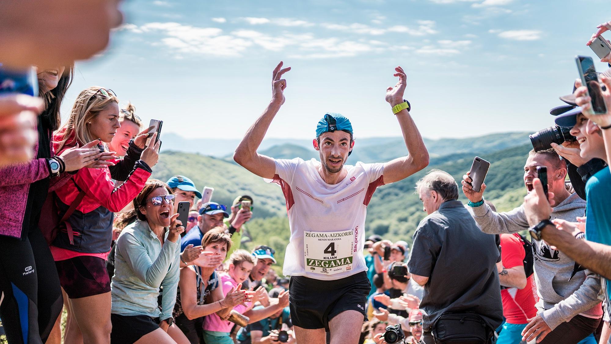 Réputée comme étant le circuit de trail le plus compétitif au monde, La Golden Trail World Series, imaginée par Salomon, revient dès le mois de juin 2021.