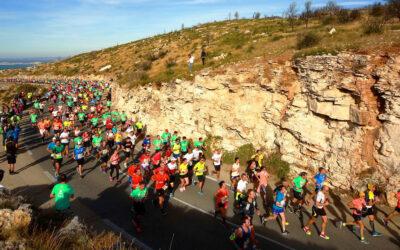 Marseille-Cassis : Top départ des inscriptions le 16 mars2021 !