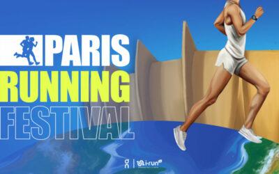La 1ère édition du Paris Running Festival dans les starting-blocks