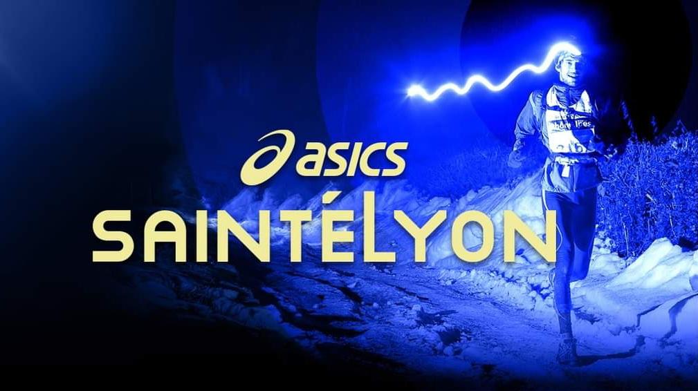 Le 11 mars dernier, Asics officialisait son partenariat avec la course nocturne SaintéLyon, qui devient désormais la Asics SaintéLyon.