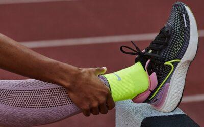 La Nike Invicible Run Flyknit, spécialement conçue pour les sorties longues