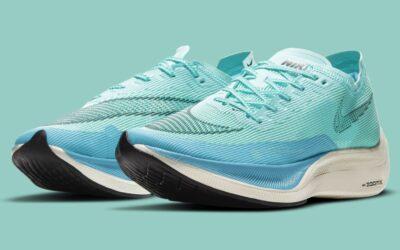 La Nike ZoomX Vaporfly NEXT% 2 désormais disponible à la vente