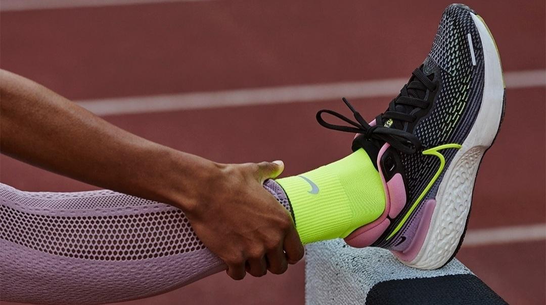 Code promo Nike : -20% sur les équipements running