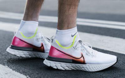 Code promo Nike : -20% sur les équipements running déjà en promotion