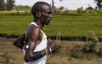Abbott s'associe à Eliud Kipchoge et à NN Running Team
