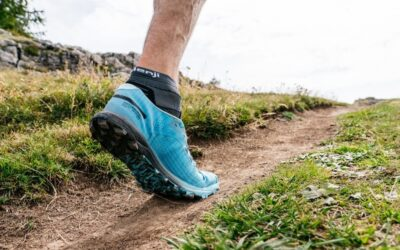 Evadict Race Light : La chaussure de trail haute performance de Decathlon