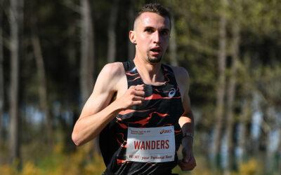 Julien Wanders n'était pas dans le coup sur 5 km
