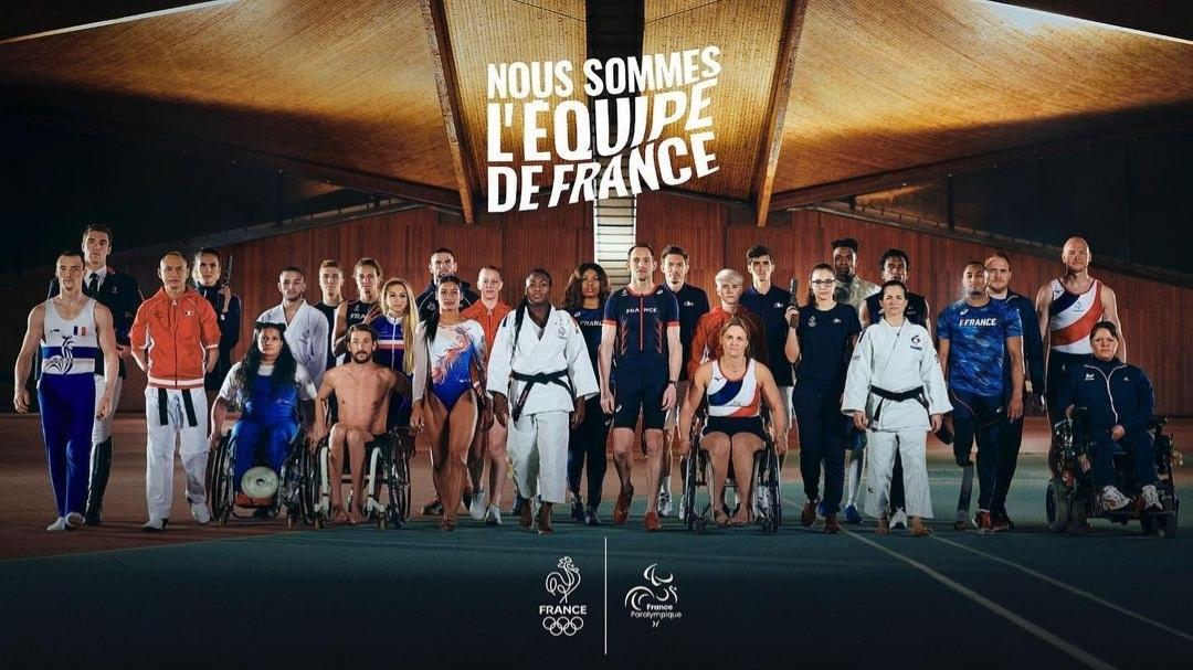 À 100 jours des Jeux olympiques de Tokyo, les principaux acteurs du mouvement français ont dévoilé de nombreuses informations.