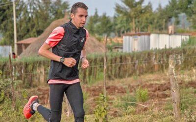 Julien Wanders s'attaque au record d'Europe du 5 km le 24 avril