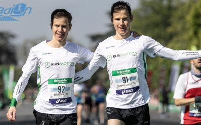 Running : Le Marathon connecté de Paris du 5 au 11 avril