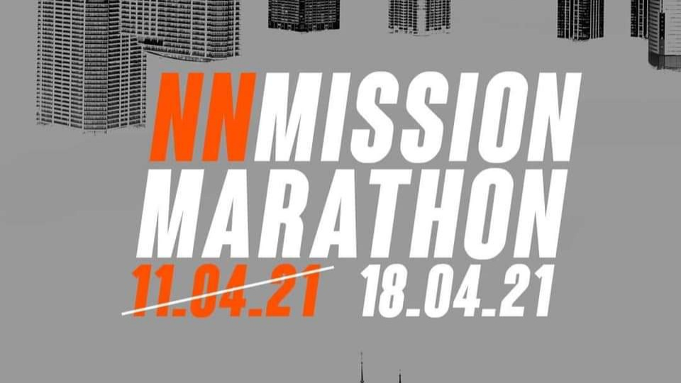 Initialement programmé le 11 avril 2021 à Hambourg, le NN Running Marathon est finalement repoussé d'une semaine, et doit trouver un nouveau lieu pour espérer voir s'illustrer Eliud Kipchoge.